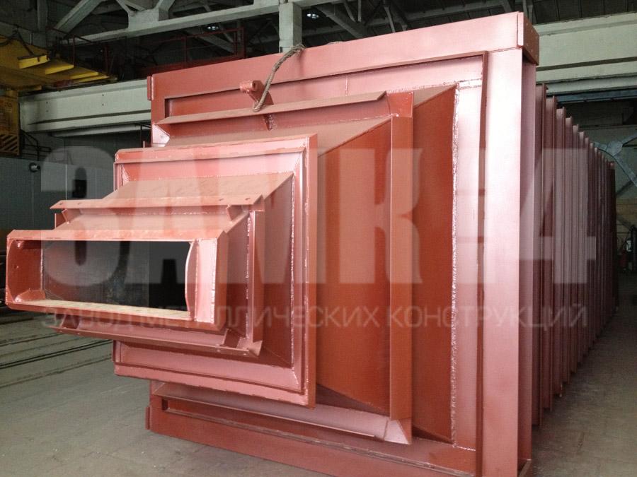 Фотографии Силосы для цемента и цементных хранилищ