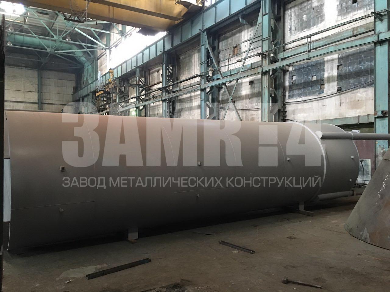 Фотографии Силосы для цемента и бункеры